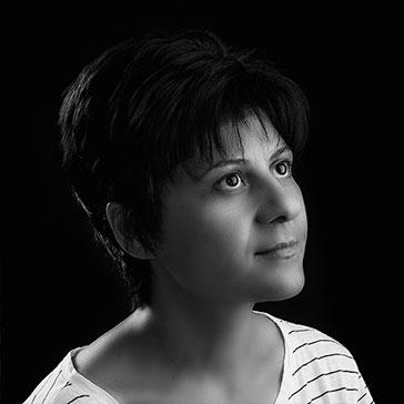 Koprinka Petrunyasheva